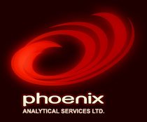 Phoenix Analytical logo